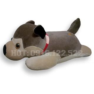 Gấu bông Chó Sói Duỗi 45cm
