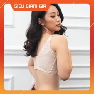 [HÀNG CHUẨN ĐẸP] Áo Ngực Nữ Nâng Ngực, Che Mỡ Lưng BRA01
