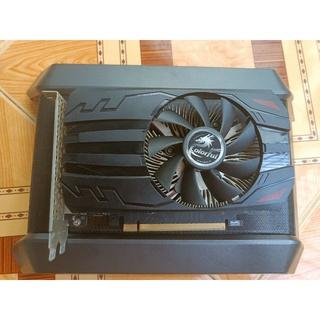 VGA - Card màn hình COLORFUL GTX1050TI 4GB 1FAN 2ND thumbnail