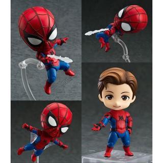 Mô Hình Nendoroid Spider Man 781