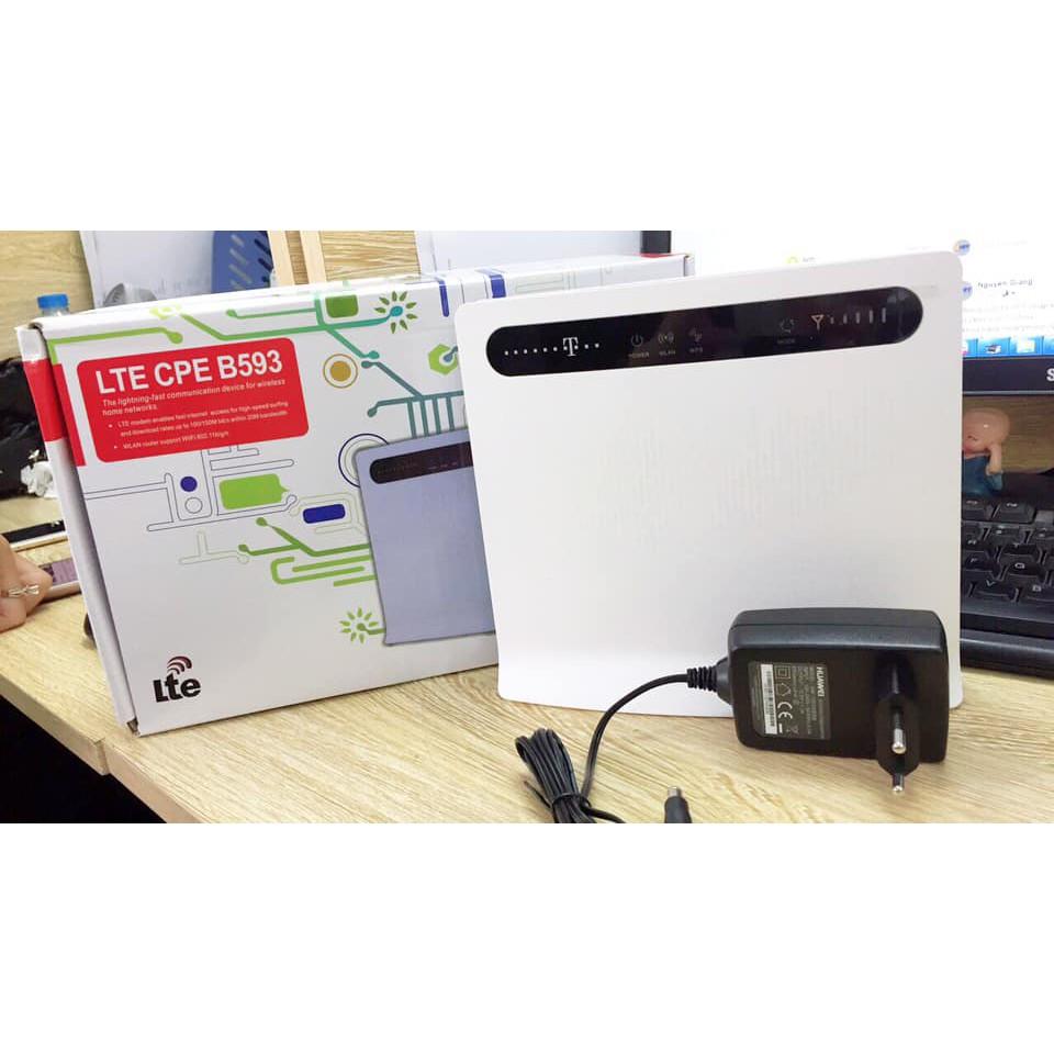 Bộ Phát Wifi 4G B593