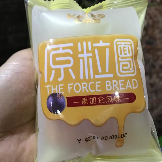 Bành mì phomai Việt quất KATRO - 2kg
