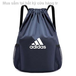 Túi tập đeo vai bóng rổ đi du lịch ngoài trời cự ly ngắn, loại lớn thể dục công suất, đá đa chức năng thumbnail