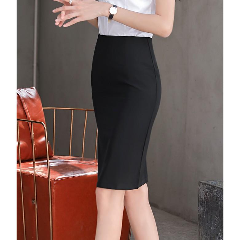 chân váy công sở. chân váy nữ chân váy bút chì TV103