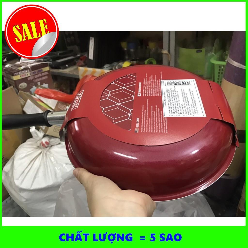 [SHIP NHANH]  Chảo nhôm chống dính Lock&Lock Leve 26cm LLP1263 - 13935345 , 2159940456 , 322_2159940456 , 150937 , SHIP-NHANH-Chao-nhom-chong-dinh-LockLock-Leve-26cm-LLP1263-322_2159940456 , shopee.vn , [SHIP NHANH]  Chảo nhôm chống dính Lock&Lock Leve 26cm LLP1263