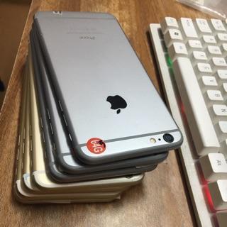 Điện thoại iphone 6plus 64gb quốc tế giá rẻ