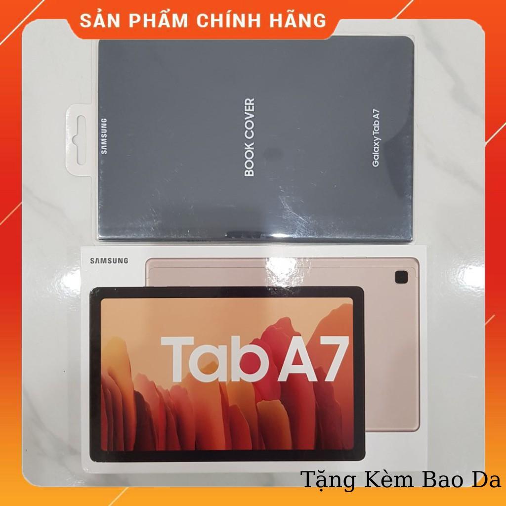 [NGUYÊN SEAL] Máy Tính Bảng Samsung Galaxy Tab A7 ✅Model 2020 ✅Ram 3GB ✅Bộ Nhớ 64GB Tặng Bao Da Hàng Chính Hãng