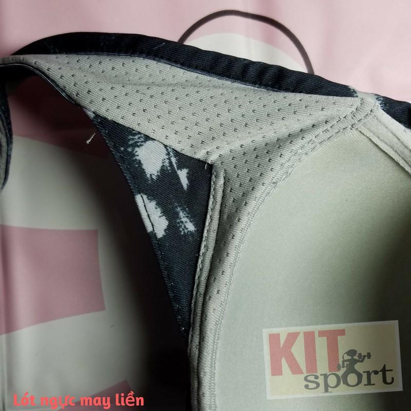 Áo Bra lót ngực thể thao nữ Apple (Đồ tập gym,yoga)(Không Quần) II Cửa Hàng KIT SPORT VIỆT NAM