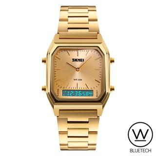 Đồng hồ Skmei 1220 Unisex kim và điện tử