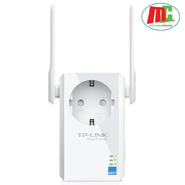 Bảng giá Bộ Mở Rộng Sóng Wi-Fi Tốc Độ 300Mbps TP-Link TL-WA860RE - Hàng Phong Vũ