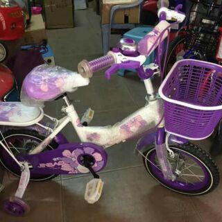 Xe đạp jinbao đủ size cho bé 2~8t.