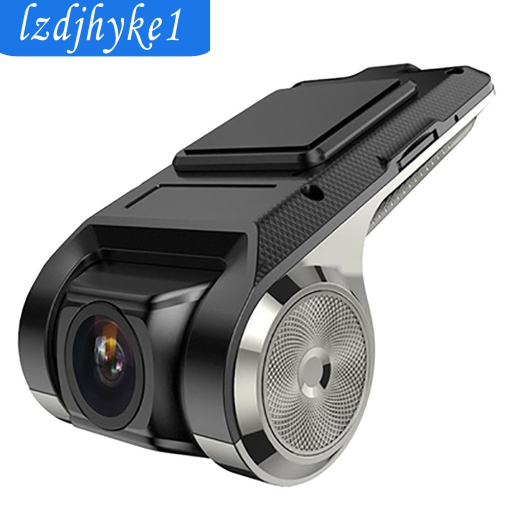 SafeTrip Car DVR Loop Recording Driving Video Recorder High HD Night Vision Dashcam