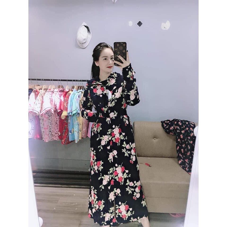 [Giá Sốc] Áo chống nắng toàn thân 2 lớp vải lanh Nhật ( mềm, nhẹ, thoáng mát)