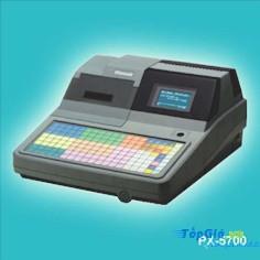 Máy tính tiền PX-6750 NHẬT BẢN SIÊU BỀN GIẢ RẺ Giá chỉ 1.900.000₫