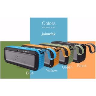 Loa Bluetooth W-King S20 chống nước, chống bụi, chống sốc