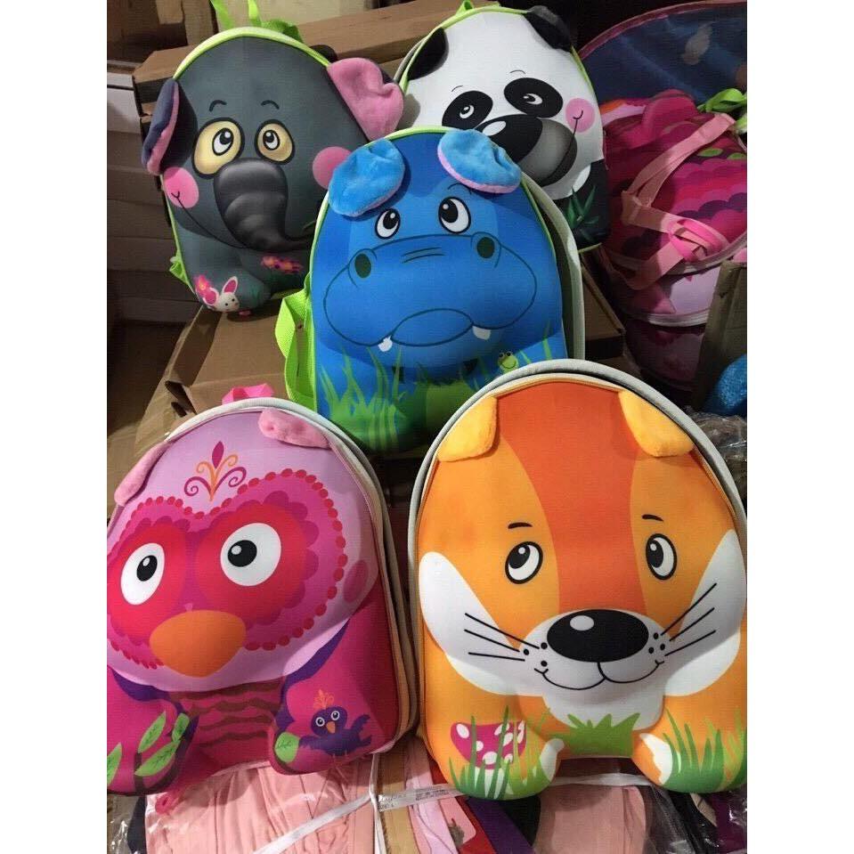 Balo hình thú 4D đáng yêu- quà tặng ý nghĩa cho bé - 3151718 , 320873124 , 322_320873124 , 95000 , Balo-hinh-thu-4D-dang-yeu-qua-tang-y-nghia-cho-be-322_320873124 , shopee.vn , Balo hình thú 4D đáng yêu- quà tặng ý nghĩa cho bé
