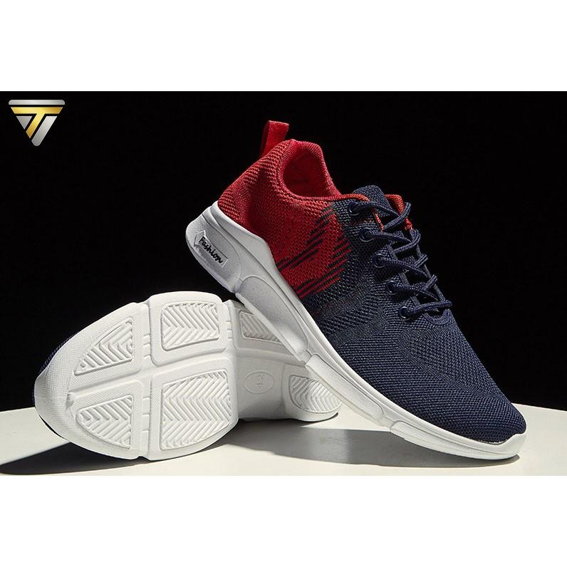 Giày thể thao nam thời trang năng động TRT-GTTN-44