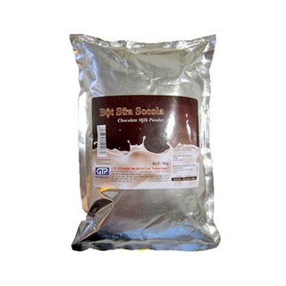 Bột Sữa Socola GTP Cao Cấp 1kg