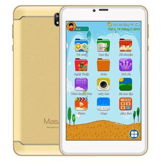 Máy tính bảng Masstel Tab 7 Plus Kidzone – Hàng chính hãng
