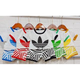 3 Bộ đồ trẻ em adidas sành điệu