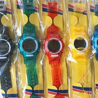 vỉ 12 chiếc đồng hồ điện tử ( sỉ đò trẻ em)