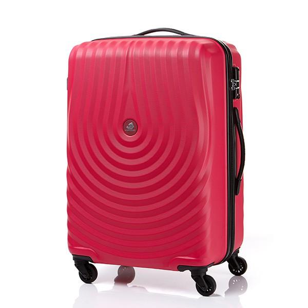 Vali KAMILIANT AY9*90006 KAPA SPINNER 67 TSA - CARMINE RED
