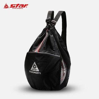 Dây nhận bóng rổ, túi, túi đào tạo, subclad, bóng chuyền, septus, ba lô, túi, bóng đá, túi lưới, màu xanh thumbnail