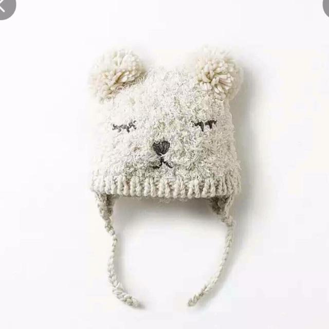 Mũ len HM