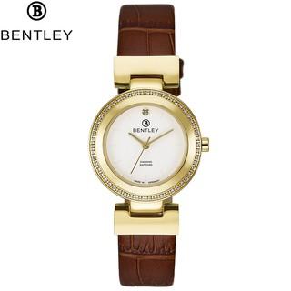 Đồng hồ nữ dây da Bentley BL1858 BL1858-102 BL1858-102LKCD thumbnail