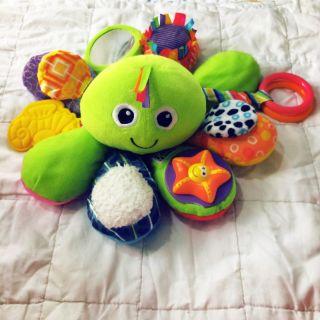 đồ chơi lamaze 2hand