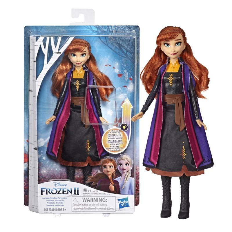 Đồ chơi Hasbro búp bê thời trang công chúa Anna