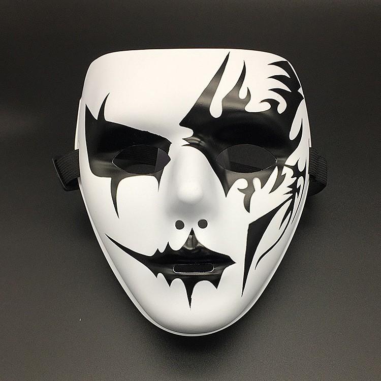 Mặt Nạ Hóa Trang Của JabbaWockeeZ Hóa Trang Halloween 202_u