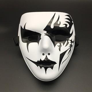 Mặt Nạ Hóa Trang Của JabbaWockeeZ Hóa Trang Halloween TIỆN LỢI