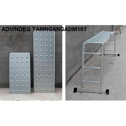 Tấm ngang dẫm chân dành cho thang Advindeq ADM103