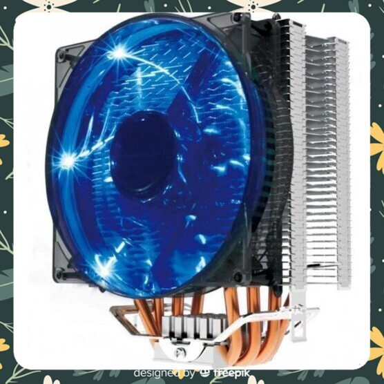 [FREESHIP 99K]_[Rẻ_Mà_Chất] Quạt tản nhiệt Cpu PCCooler x4 - S129_linh kiện máy tính