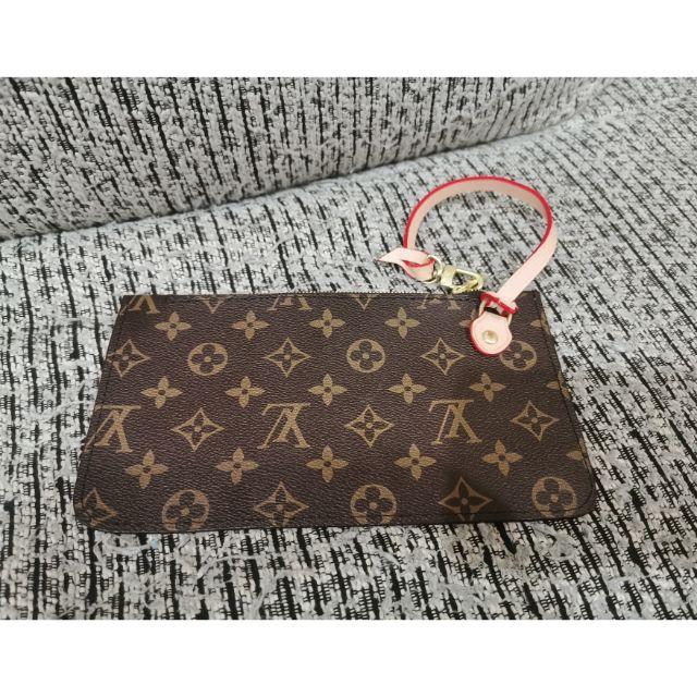 ลูกบักเกต กระเป๋า Louis Vuitton ลาย monogram #มือสอง #ตู้ญี่ปุ่น #หนังแท้