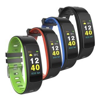Siêu Sale - đồng hồ thông minh,Vòng đeo tay thông minh theo dõi sức khỏe IWOWN I6 HRC -  Bảo hành 1 đổi 1