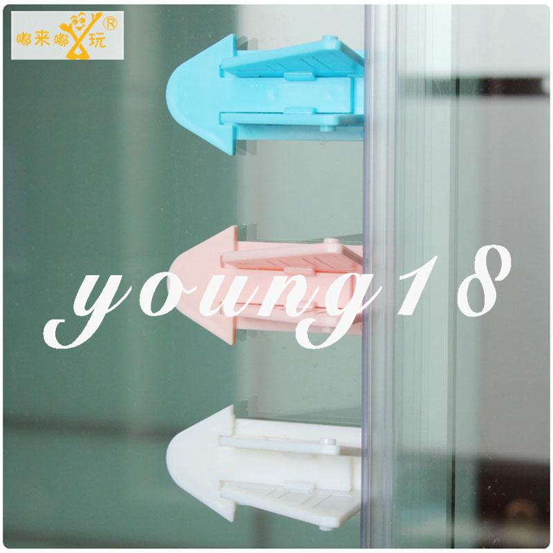Forever Young Lock Multi-Functional Window Baby Safety Lock Window Lock Infant Protect