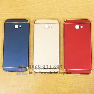 Ốp Lưng Samsung Galaxy J4+ (J4 Plus) 2018 Ba Mảnh Giá Tốt