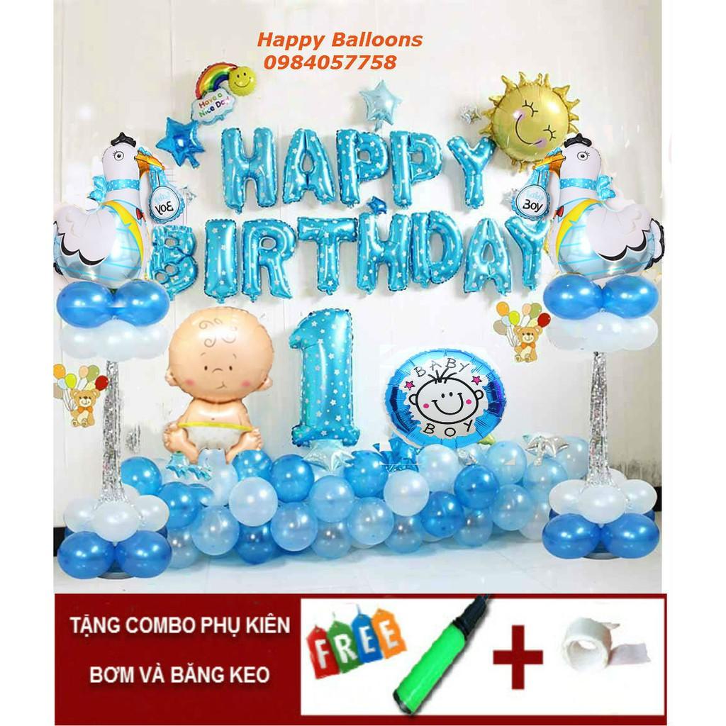Set bóng trang trí sinh nhật bé gà 1 tuổi ( bao gồm cả bơm và băng keo chuyên dụng) - 2660687 , 375794455 , 322_375794455 , 240000 , Set-bong-trang-tri-sinh-nhat-be-ga-1-tuoi-bao-gom-ca-bom-va-bang-keo-chuyen-dung-322_375794455 , shopee.vn , Set bóng trang trí sinh nhật bé gà 1 tuổi ( bao gồm cả bơm và băng keo chuyên dụng)