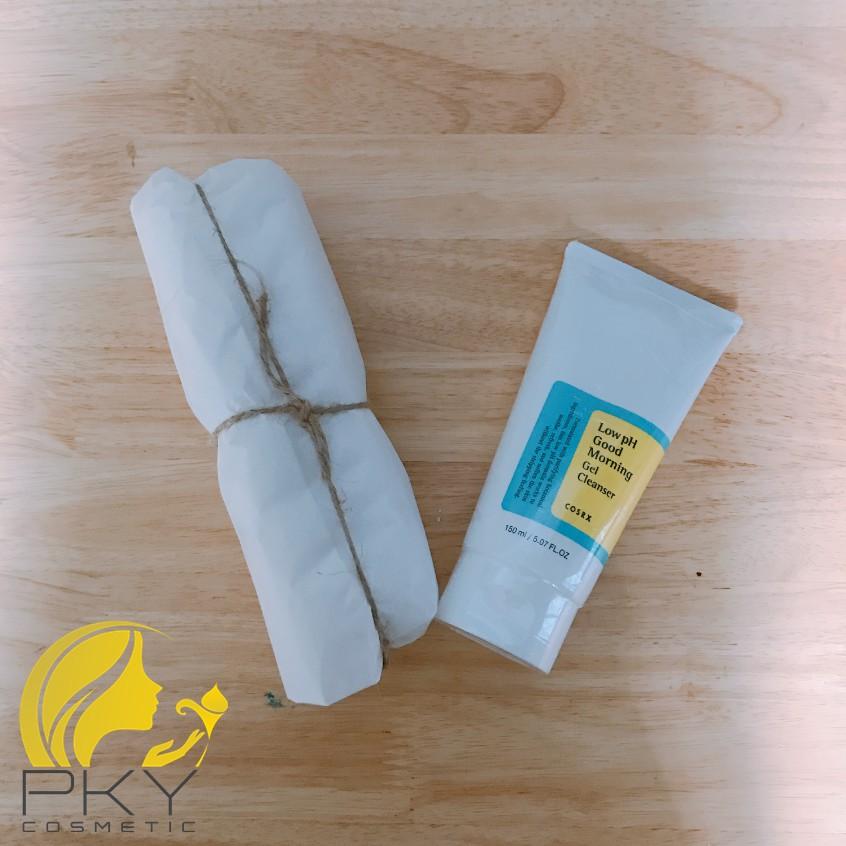 COSRX Sữa rửa mặt dạng gel cho mọi loại da- Cosrx Low Ph Good Morning Cleanser - 3239396 , 384627678 , 322_384627678 , 200000 , COSRX-Sua-rua-mat-dang-gel-cho-moi-loai-da-Cosrx-Low-Ph-Good-Morning-Cleanser-322_384627678 , shopee.vn , COSRX Sữa rửa mặt dạng gel cho mọi loại da- Cosrx Low Ph Good Morning Cleanser