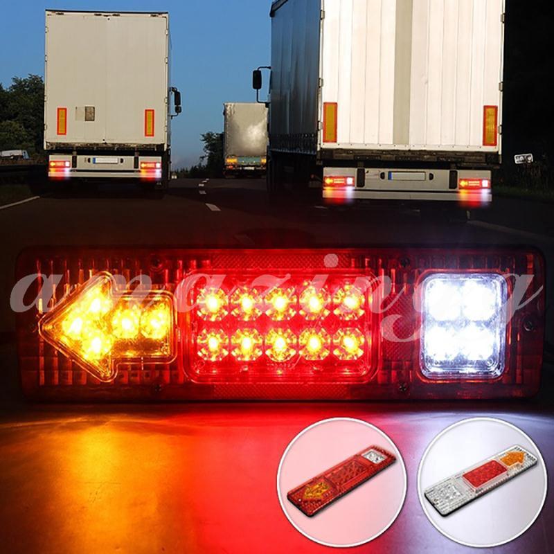 Đèn LED tín hiệu cho xe tải - 15116089 , 2619621831 , 322_2619621831 , 77760 , Den-LED-tin-hieu-cho-xe-tai-322_2619621831 , shopee.vn , Đèn LED tín hiệu cho xe tải