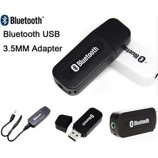 USB Bluetooth Chuyển Loa Nghe Nhạc Receiver BT-163