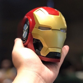 Loa bluetooth Iron Man – Loa bluetooth Người Sắt
