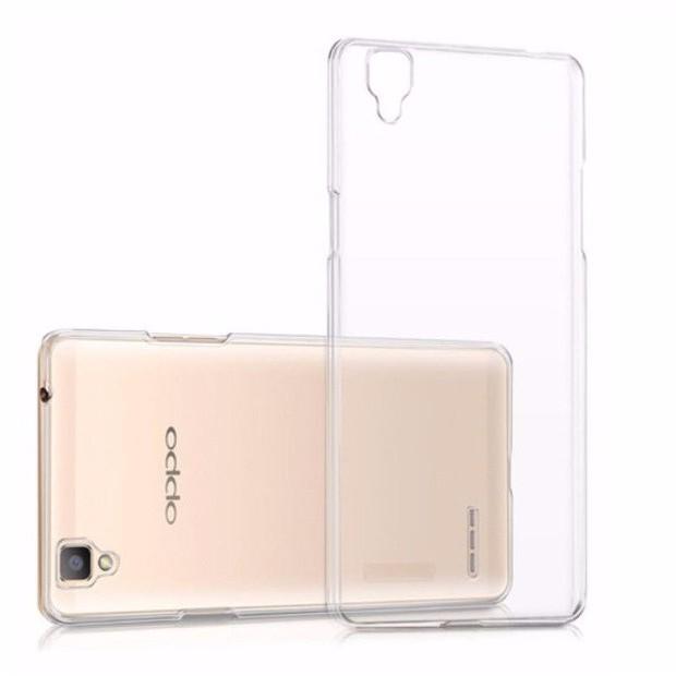 Ốp dẻo trong chống sốc Oppo Neo 7 A33W siêu chất Combo 2 cái 35k
