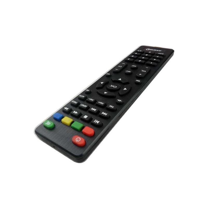 Điều Khiển TiVi ASANZO Nhỏ Ngắn-remote tivi asanzo