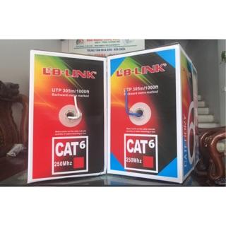 Dây Mạng Cat6 Lb-link