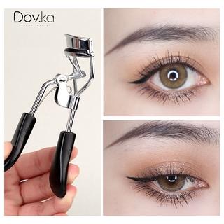 Dụng cụ uốn mi tạo đôi mắt to bằng inox mini tiện dụng cho người mới tập trang điểm thumbnail