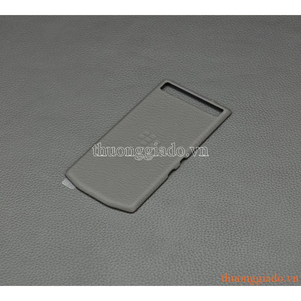 Nắp lưng Blackberry porsche design p