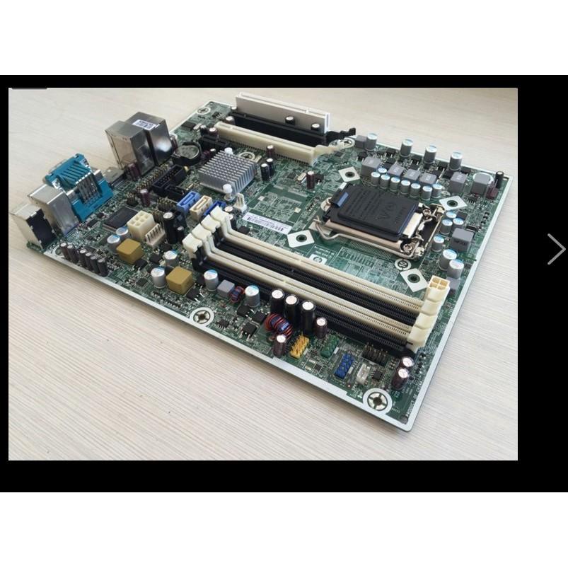 Bo mạch chủ/Mainboard máy vi tính để bàn đồng bộ HP 8100 SFF